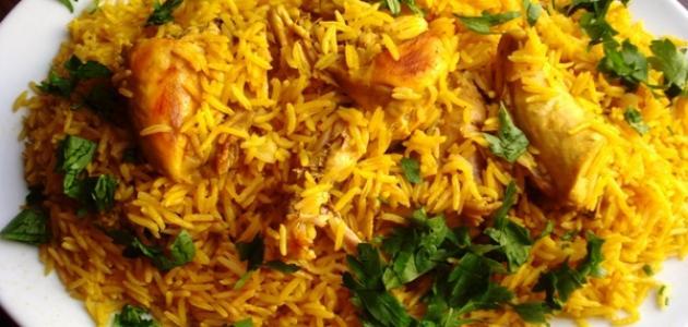 صورة طريقة عمل فيليه السمك مع الأرز