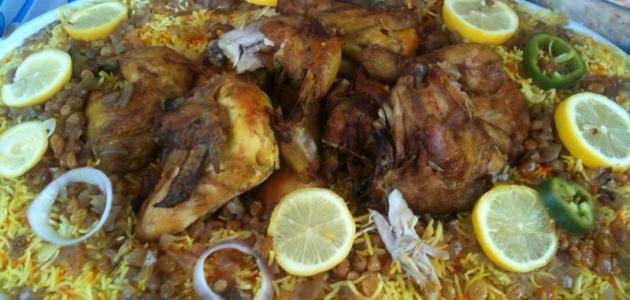 صورة طريقة عمل أكلات كويتية