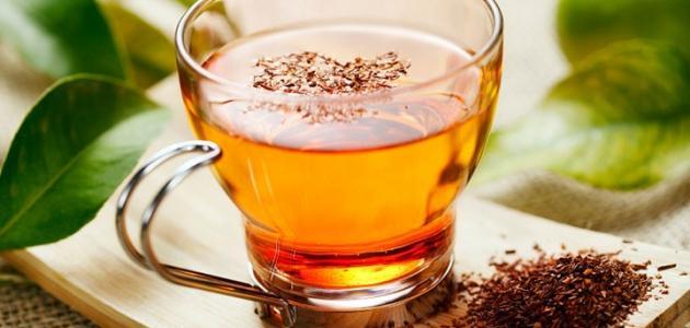 صورة طريقة الشاي المغربي