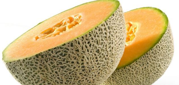 صورة فوائد البطيخ الأصفر للحامل والجنين