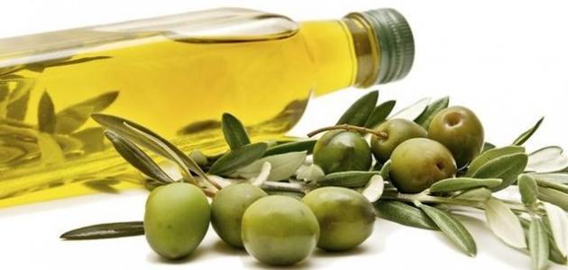 صورة فوائد زيت الزيتون للإكزيما