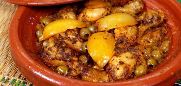 صورة أسهل وصفات الطبخ الجزائري