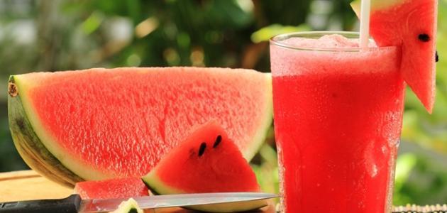 صورة فوائد البطيخ للحامل في الشهر التاسع