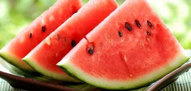 صورة ما هي فوائد البطيخ للحامل
