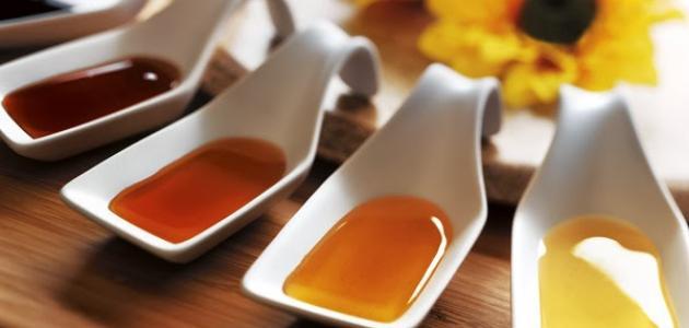صورة فوائد وضع العسل على سرة الطفل