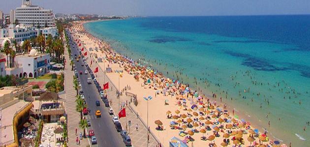 صورة وصف مدينة سوسة التونسية