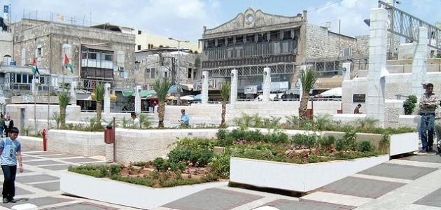 صورة معلومات عن مدينة طولكرم