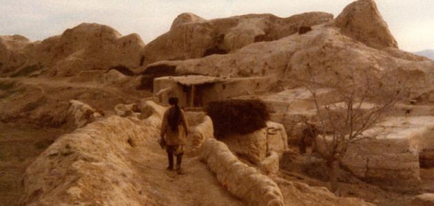 صورة مدينة بلخ