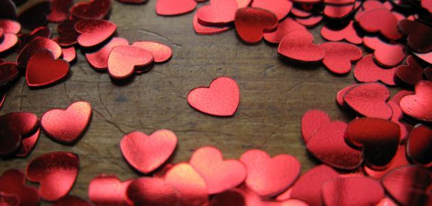 صورة حكم في الحب والفراق