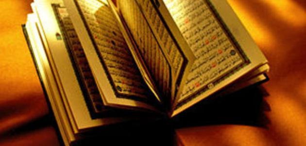 صورة كم حزباً في القرآن