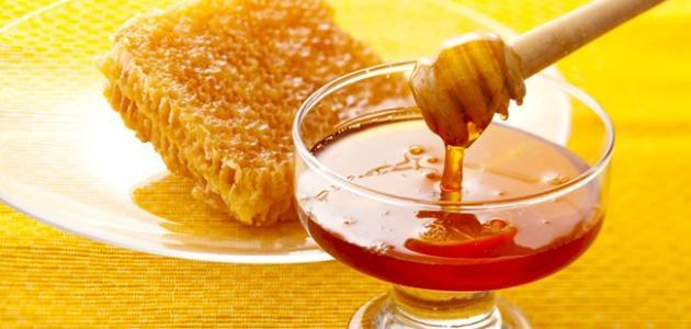 صورة ما فائدة وضع العسل على السرة