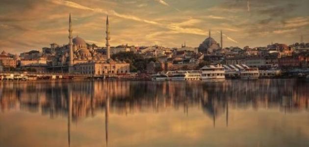 صورة مدينة عثمانية