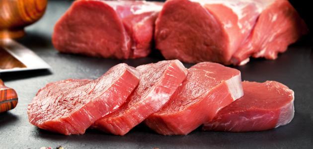 صورة ما هو لحم البتلو
