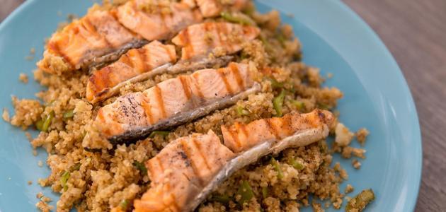 صورة أكلات تونسية مشهورة