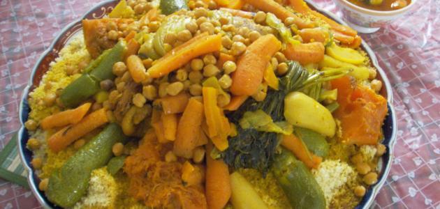 صورة أطباق تونسية سهلة