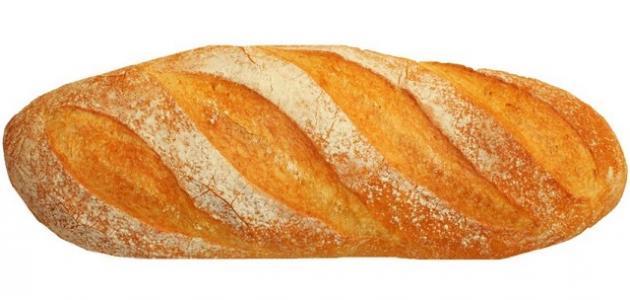 صورة طريقة عمل رغيف الخبز