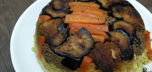 صورة وصفات عربية للطبخ