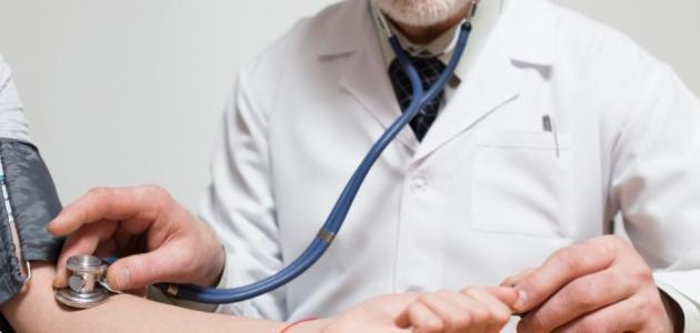 صورة ضغط الدم المنخفض أثناء الحمل