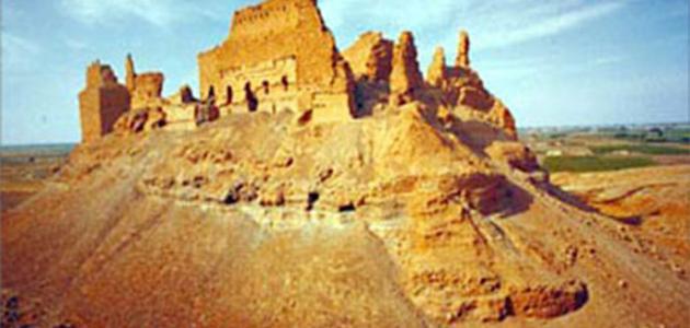 صورة أين تقع مدينة دير الزور