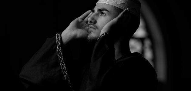 صورة كلام قصير مؤثر عن الصلاة