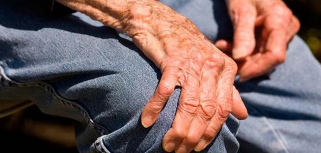 صورة تشخيص مرض الرعاش – فيديو