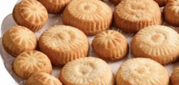 صورة طريقة خبز كعك العيد