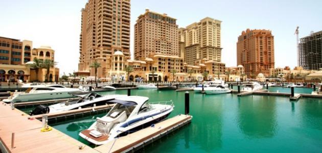 صورة الأماكن السياحية في قطر