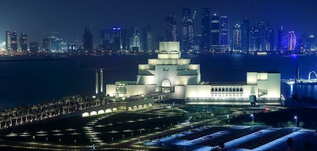 صورة أهم معالم قطر السياحية