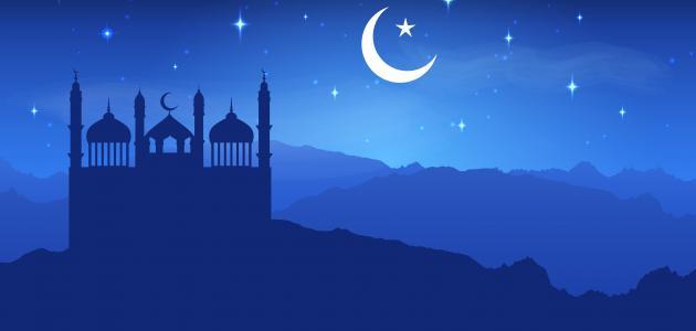 صورة أول مسجد على الأرض