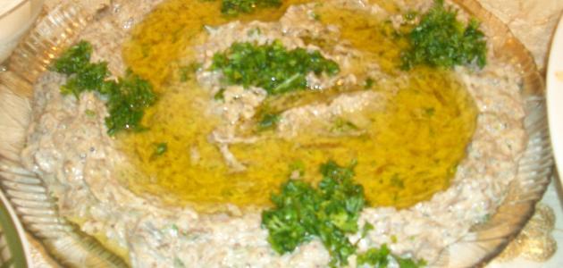 صورة أطباق الكوسا والباذنجان