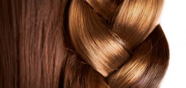 صورة فوائد صبغة الشعر