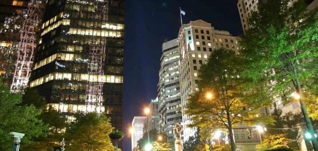 صورة مدينة شارلوت الأمريكية