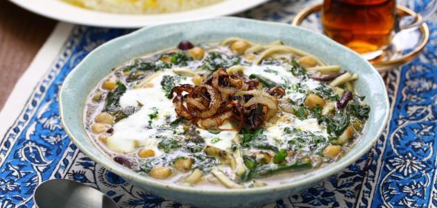 صورة طريقة طبخ الكشك اللبناني