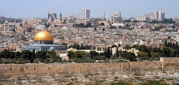 صورة كم عدد سكان فلسطين