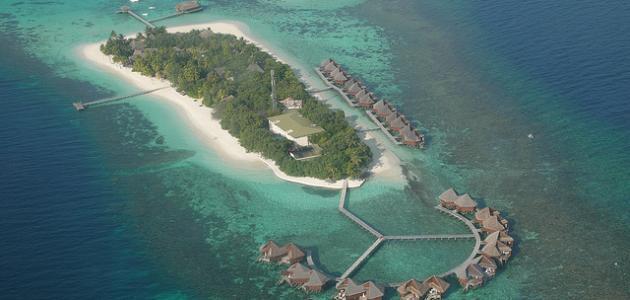 صورة جزيرة حنيش الكبرى