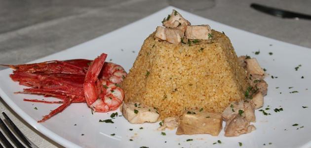 صورة أطباق مغربية سهلة التحضير