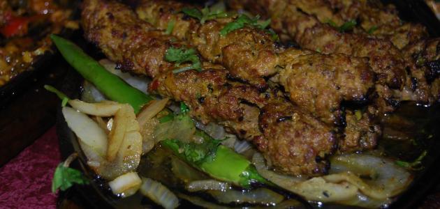 صورة أكلات عراقية خفيفة وسهلة