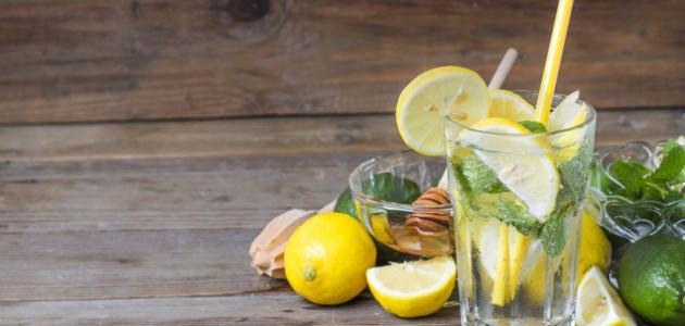 صورة فوائد عصير الليمون والكمون