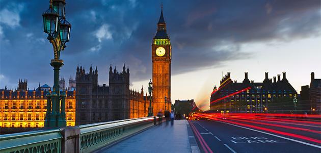 صورة أفضل منطقة للسكن في لندن
