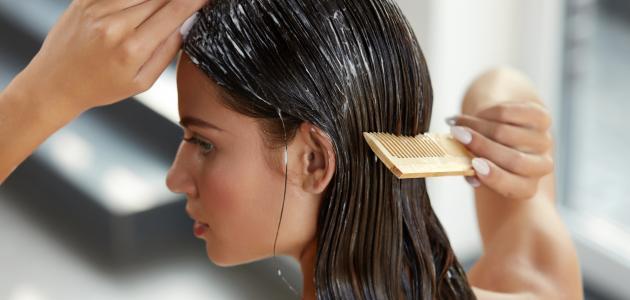 صورة طرق طبيعية لعلاج تقصف الشعر
