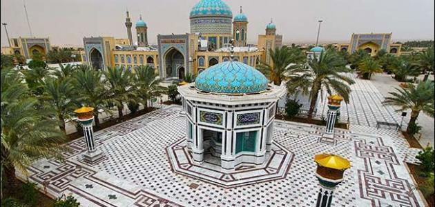 صورة مدينة خراسان
