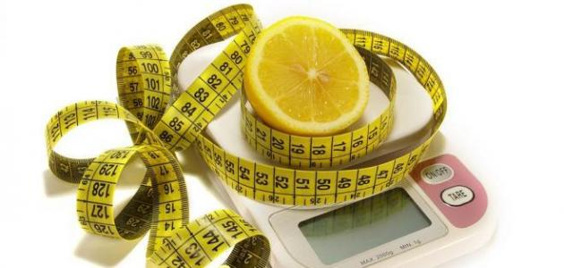 صورة خلطات لتخفيف الوزن في أسبوع