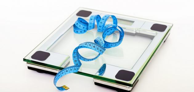 صورة طرق المحافظة على الوزن بعد الرجيم