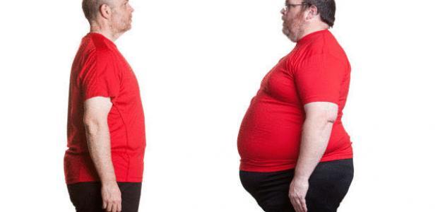 صورة خلطة لتخفيف الوزن