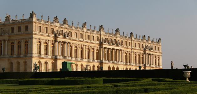 صورة معلومات عن قصر فرساي