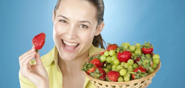 صورة كيفية المحافظة على الوزن بعد الرجيم