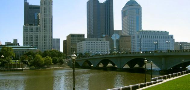 صورة معلومات عن ولاية أوهايو