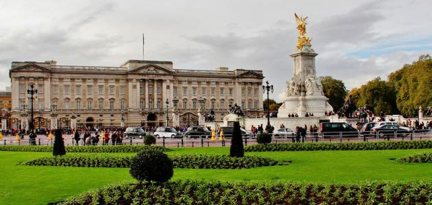 صورة أين أذهب في لندن