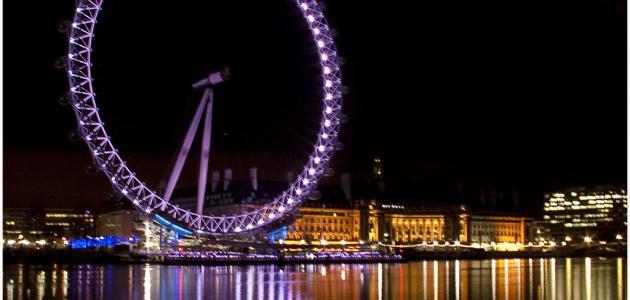 صورة أجمل مافي لندن