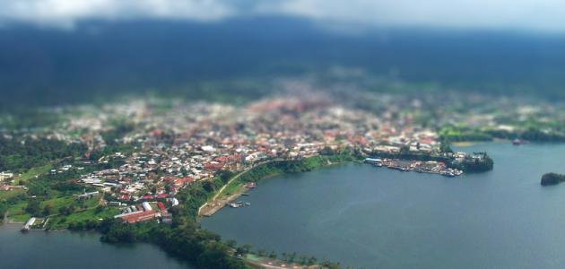 صورة مدينة مالابو